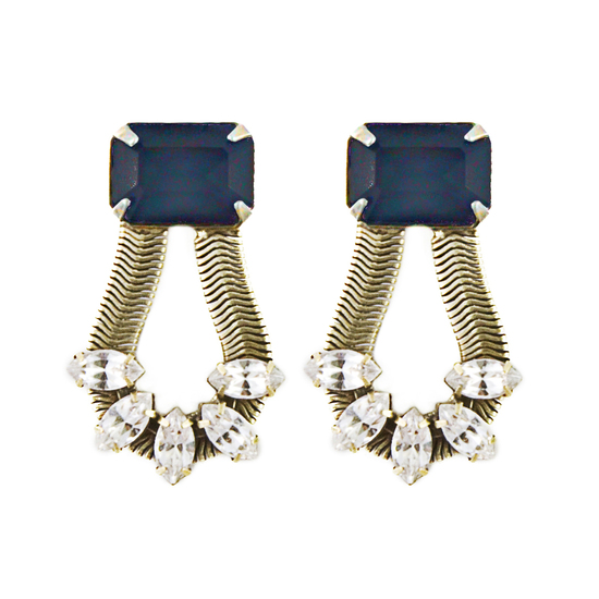 loren hope earrings