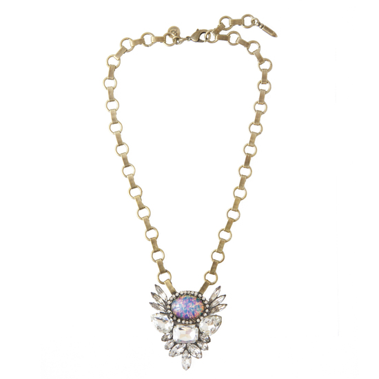loren hope necklace